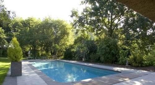delta swimming pool